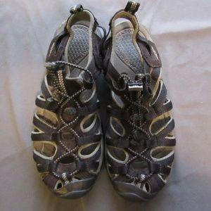 Keen Waterproof Sport Sandals Sz 7